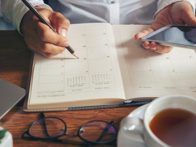 Your Communications Calendar: Plan Ahead for Fundraising Success